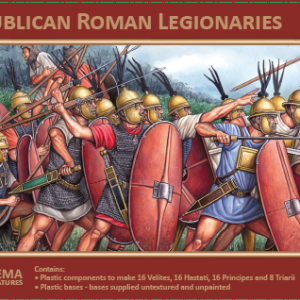 Republican Roman Army Deals